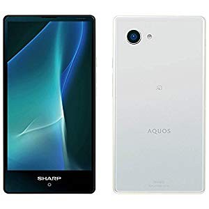 100%品質 シャープ ホワイト AQUOS mini Android ホワイト 「SH-M03」 Android 6.0・4.7型 AQUOS・メモリ/ス (品), 保一堂スポーツ:bac56d92 --- kulturbund-sachsen-anhalt.de