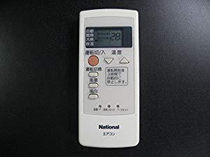 パナソニック エアコンリモコン A75C2414N(品)