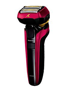 【WEB限定】 パナソニック ラムダッシュ メンズシェーバー 5枚刃 赤 ES-CLV5D-R(品), パソコンショップ Be-Stock 418e27d2