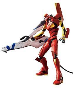 競売 XS-08 魂SPEC エヴァンゲリオン 弐号機(未使用・未開封品)-その他趣味