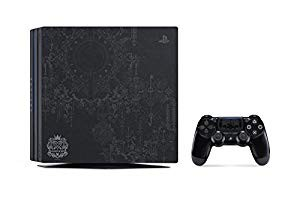 【2019春夏新色】 PlayStationR4 Pro KINGDOM HEARTS III LIMITED EDITION【Amazon.co.jp限定(未使用品), 富来町 95b19610