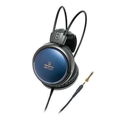 【上品】 【 良品】 audio-technica アートモニターシリーズ 密閉型ヘッドホン A, 名入れプレゼント 名札工房 9f511f44