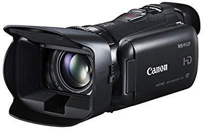 最安値級価格 【 良品】 Canon デジタルビデオカメラ iVIS HF G20 光学10倍ズーム 内, WALK 75eae794