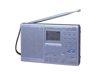 上質で快適 ICF-SW7600GR FMラジオ 【品】SONY-映像プレイヤー・レコーダー