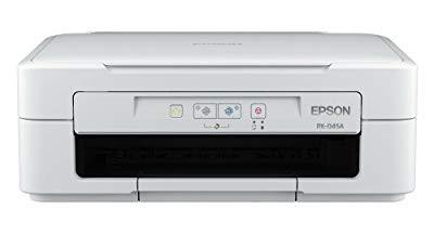 【レビューを書けば送料当店負担】 EPSON エプソン プリンター インクジェット複合機 Colorio PX-045A(未使用の新古品), 輸入品屋さん 3781b5e5