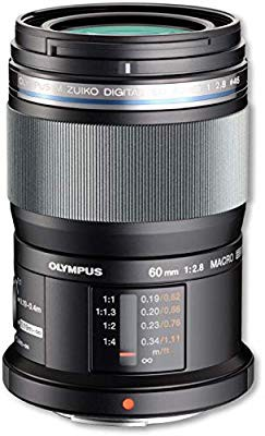 【驚きの価格が実現!】 【新品】 OLYMPUS 単焦点レンズ M.ZUIKO ED 60mm F2.8 Macro, くすり屋本店 84ca9c81