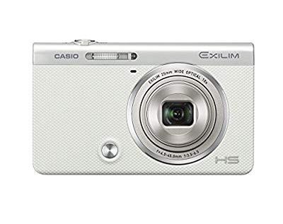 卸売 デジタルカメラ EX-ZR60WE EXILIM 【新品】 CASIO オー 自分撮りチルト液晶-その他家電