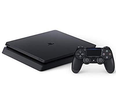【レビューを書けば送料当店負担】 PlayStation 4 ジェット・ブラック 1TB(CUH-2000BB01) 【メーカー生産終了 ( 良品), men'sホーマン 7aad25e0