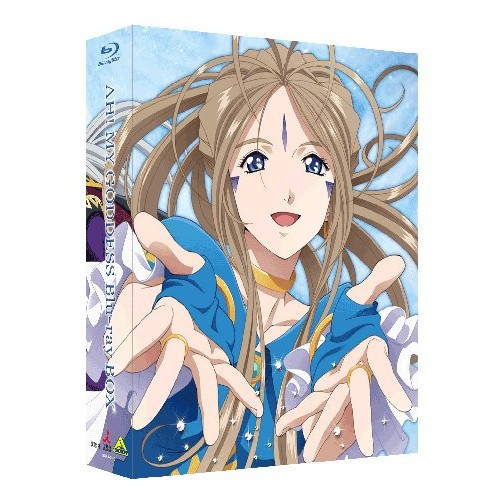 お気に入りの ああっ女神さまっ Blu-ray BOX (TVシリーズ第1期) 良品, バラの雑貨屋 プチローズ ea24f6f7