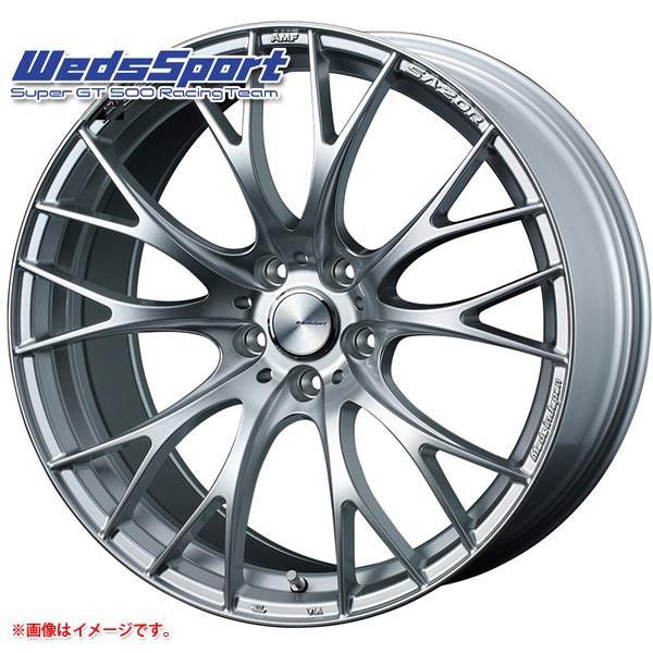 【新品本物】 ウェッズスポーツ SA-20R 9.5-19 ホイール1本 WedsSport SA-20R, ファーストドア 4261628a