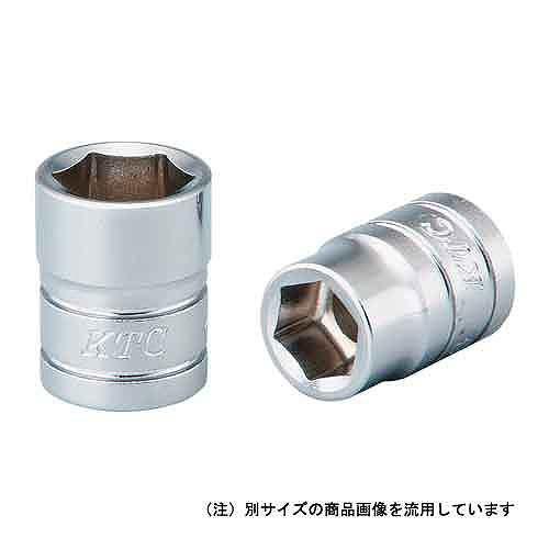 KTC・ソケット(6.3)・B2−07−H・作業工具・ソケット・1/4ソケット・DIYツールの画像
