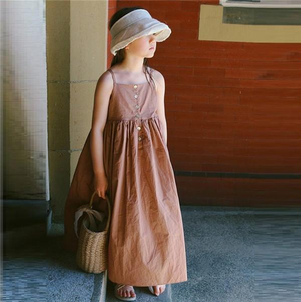 fb6f3c9164f5c 子供服 女の子 ワンピースドレス 子供ワンピース ワンピース 女の子 マキシ丈 ロング 超可愛い 韓国 キッズ