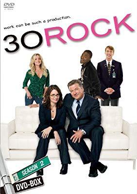 最新入荷 30 ROCK/サーティー・ロック シーズン2 DVD-BOX(DVD)(品), リサイクルランド わくわく a49660fe