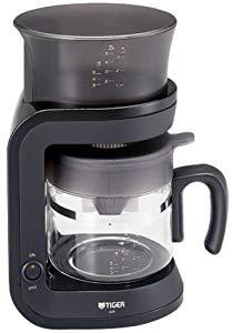 新作人気 タイガー コーヒーメーカー カフェブラック 5杯用 タイガー ACR-A050-KQ(品), ミヤハラマチ:f7f69065 --- chevron9.de