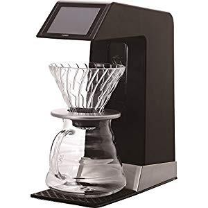 人気新品 ハリオ スマートセブン コーヒーメーカー V60オートプアオーバー EVS-70B(品), カフェロッソ ビーンズストア 62d8827d
