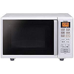 代引き手数料無料 東芝 16L オーブンレンジ ER-R16-W ホワイト(品), 雑貨CalmHouse 601c2790