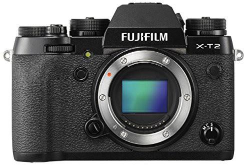 2019春の新作 X-T2-B(品) X-T2 ミラーレス一眼 [キャッシュレス5%還元]FUJIFILM ボディ-カメラ