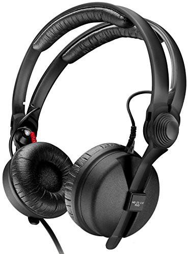 値段が激安 (未使用の新古品) II HD25-1 Basic [キャッシュレス5%還元]Sennheiser クローズド型ダイナミックヘッドホン Edition-その他趣味