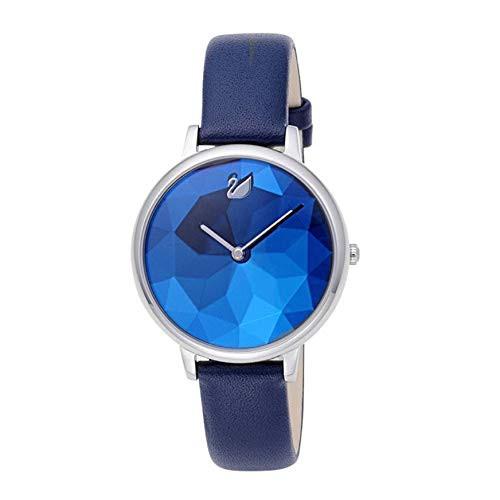 日本最大のブランド (クリ(未使用の新古品) Crystal 5416006 腕時計 レディース SWAROVSKI [キャッシュレス5%還元]スワロフスキー Lake-その他趣味