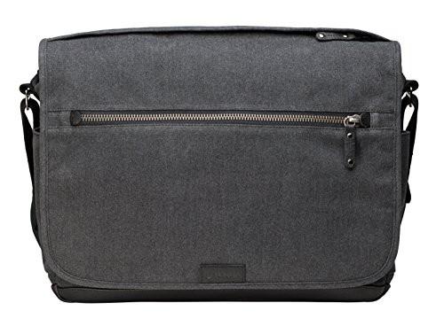 豪華 637-404(品) [キャッシュレス5%還元]TENBA Bag 15 Grey Cooper Canvas Camera-カメラ
