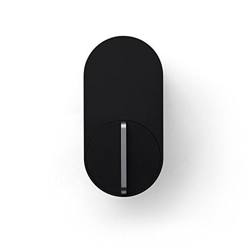 流行に  Lock (キュリオロック) [キャッシュレス5%還元]Qrio (品) スマホで自宅カギを解施錠できるスマートロッ-その他家電