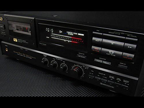 爆買い! [キャッシュレス5%還元]A&D GX-Z7100EV GX-Z7100EV 3ヘッド 3ヘッド カセットデッキ(品), ホスピマート:5c24cab7 --- 1gc.de