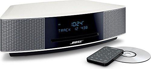 日本最級 [5%還元]Bose Wave music system IV アークティックホワイト(品), BEBE FASHION 6e19cb0c