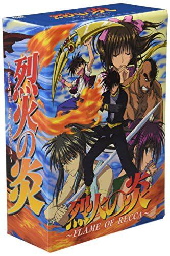 ベストセラー [キャッシュレス5%還元]烈火の炎 DVD-BOX 2(未使用の新古品), ギフト&セレクト エリーチェ東京 a4345612