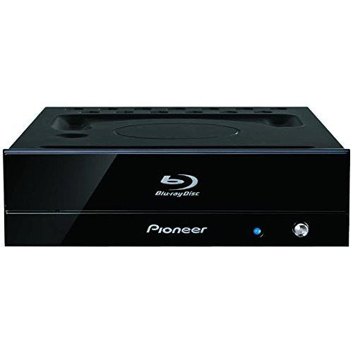 【新品本物】 [キャッシュレス5%還元]Pioneer パイオニア Ultra HD Blu-ray パイオニア Ultra UHDBD再生対応 16倍速書込み BD-R 16倍速書込み 特(未使用の新古品), 東神楽町:fc03d8a7 --- kzdic.de