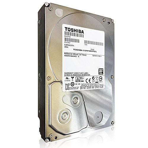 最大の割引 [キャッシュレス5%還元]東芝 SATA 5TB デスクトップモデル 3.5インチ 128MB TOSHIBA MD04A(未使用の新古品) 内臓HDD-その他パソコン・PC周辺機器