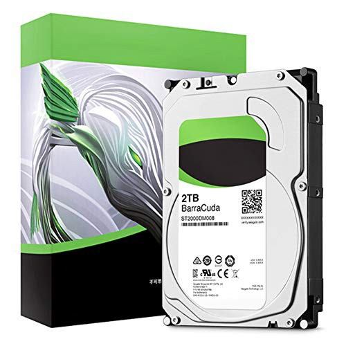 宅配便配送 6Gb/s (未使用の新古品) SATA [キャッシュレス5%還元]Traioy 7200RPM 内蔵ハードディスクドライブ デスクトップHDD-その他パソコン・PC周辺機器