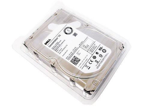 人気の春夏 3.5インチ 3TB (更新済み)。(未使用の新古品) HHD4K [キャッシュレス5%還元]Dell SATA-6Gb/s HDD 7.2k-その他パソコン・PC周辺機器
