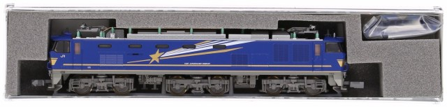 低価格 Nゲージ 3065-1 EF510 500 北斗星色(品), ネジのトミモリ aa81d3dc