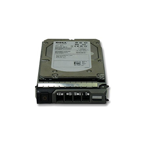 大特価放出! (認定再生品)(品) 6Gbps ハードドライブ SATA [キャッシュレス5%還元]Dell 7.2K 2TB 3.5 デスクトップ-その他パソコン・PC周辺機器