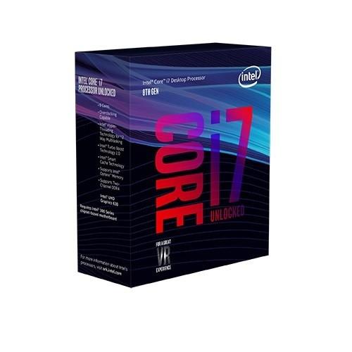 【2019春夏新色】 intel (2438572) 送料無料 インテル BX80684I78700K 3.7GHz/FCLGA1151/CoffeeLake Corei7-8700K-PCパーツ