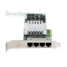 お歳暮 HP ADP NC364T QUAD-PORT GIGABIT PCI-E(品), 防犯カメラのアチェンド ad6efd0b