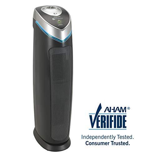 【お得】 空気清浄機 GermGuardian AC5000E 3-in-1 Air Cleaning System with True H(品), Select Shop サンファン a341f7df