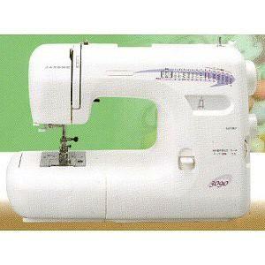 春のコレクション ジャノメミシン(JANOME) 電動ミシン【model ・3090】(品), TOKYO ART FILE 883a23a7