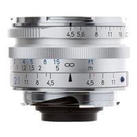 素晴らしい外見 Biogon Zeiss 21mm / m-mou(品) 4.5?C ZMマニュアルフォーカスレンズ(Leica f T-カメラ