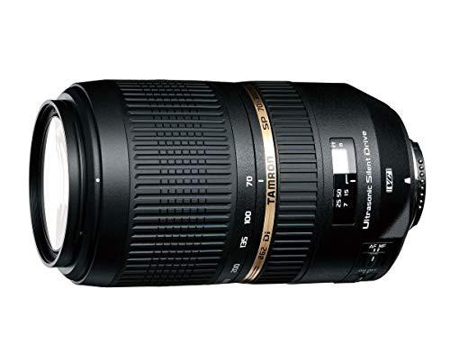 人気 TAMRON 望遠ズームレンズ SP 70-300mm F4-5.6 Di VC USD キヤノン用 フルサ(品), セイヒチョウ 733ae992