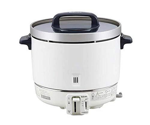 ホットセール アズワン パロマ パロマ ガス炊飯器 ガス炊飯器 アズワン PR-303S LP/61-6666-78(品), ビワ町:8b32b3fb --- chevron9.de