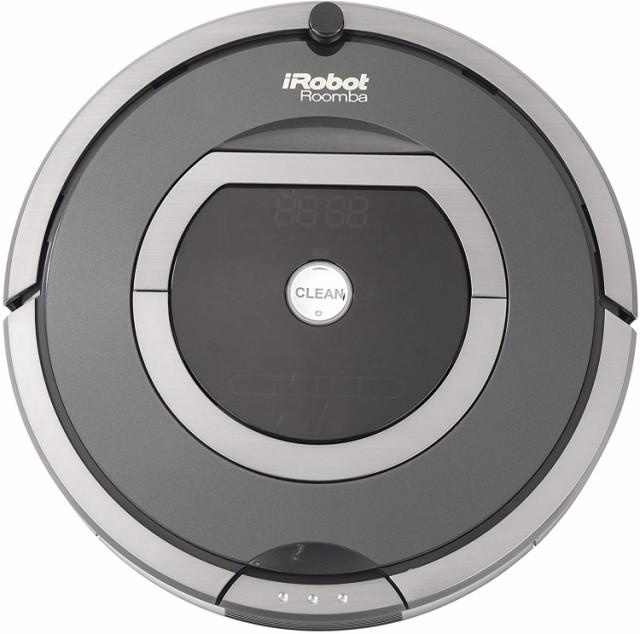 【在庫限り】 iRobot Roomba アイロボット ルンバ780 [並行輸入品](品), フィッシングカンパイ 1027a535
