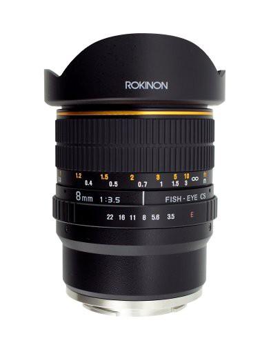 最大の割引 8?mm Rokinon / for fe8?m-nex 3.5?Fisheye Lens f Sony・EマウントカメラN(品)-カメラ