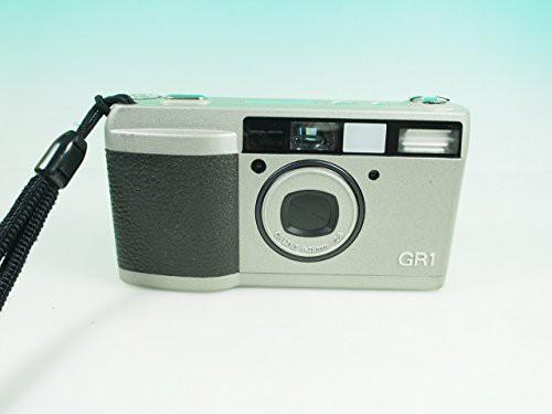 憧れの GR1S(品) RICOH-カメラ