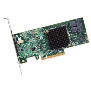 【正規品直輸入】 LSIロジック LSI00344/ PCIEx8(3.0) PCIEx8(3.0) SATA/SAS6Gb 内部8ポートHBA/s 内部8ポートHBA LSI/ SA(品), タイヤホイール専門店 小西タイヤ:ebe64820 --- chevron9.de