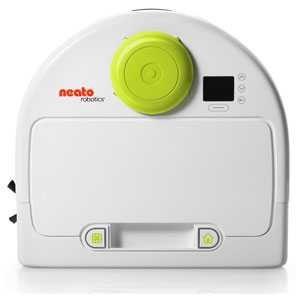 【即出荷】 ネイトロボティクス ロボット掃除機 (ホワイト&ブライトライムグリーン【 (品), 寿都郡 fce5d3cd
