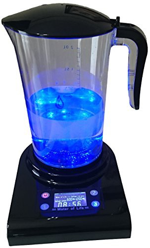 【着後レビューで 送料無料】 日本水素水協会認定 水素水生成器、水素水サーバー【ヘルスメーカー】ブラ(品), 食べごろBIZ 827559d9