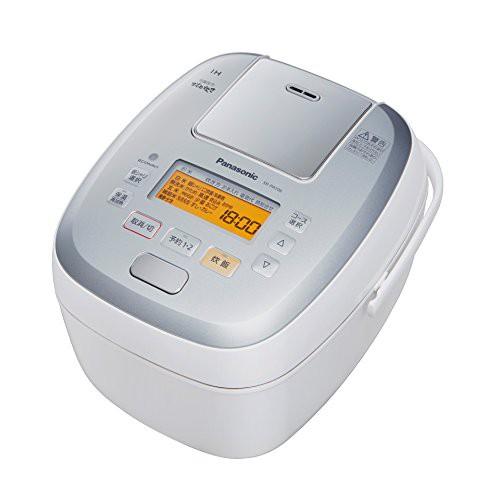 激安の パナソニック 5.5合 炊飯器 圧力IH式 おどり炊き ホワイト SR-PA106-W(品), パーツショップジェニュイン e750bc01