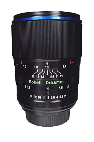 お歳暮 単焦点レンズ ソニーA用(品) Bokeh F2 Dreamer LAOWA 105mm the フルサイズ対応-カメラ