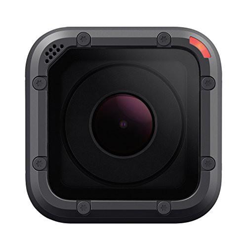 華麗 GoPro ウェアラブルカメラ HERO5 Session CHDHS-501-JP(品), きどーるBy質タケイ b051ec16